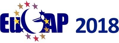 EuCAP conference (April 2018)