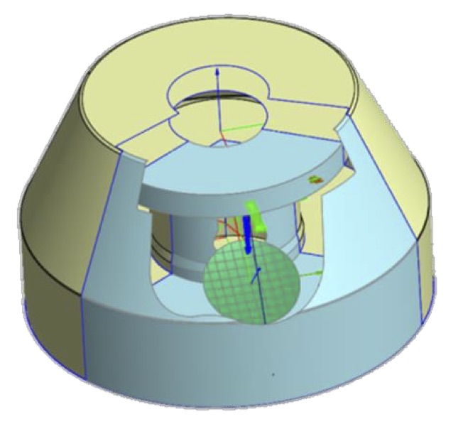 Marote et al., ESA Antenna Workshop (2017)